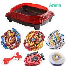 Новая Арена Beyblade Beystadium Burst Эволюция стадион битва топы арена для верхней игры гироскоп диск Bayblade пластиковые игрушки для мальчика