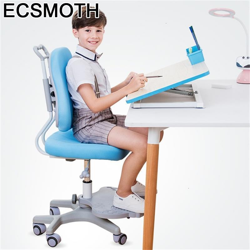 Stolik Dla Dzieci Pupitre Scrivania Toddler Tavolino Bambini Desk Chair And Adjustable Mesa Infantil Enfant Study Table For Kids