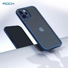 ROCK Translucent Case for iPhone 12 Mini