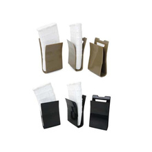3pc/set TMC Hunting Tactical Molle Vest Nylon Mag Magazine Pouch Insert Set Mag Carrier Clip BK/CB