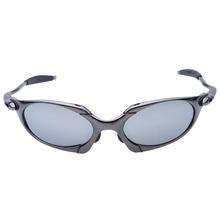 Okulary przeciwsłoneczne Mtb okulary polaryzacyjne okulary męskie okulary rowerowe UV400 okulary przeciwsłoneczne okulary rowerowe okulary przeciwsłoneczne na rower CiclismoC3-5 tanie tanio CN (pochodzenie) Polarized 36mm C3-1 Black 58mm Z poliwęglanu Unisex ALLOY Jazda na rowerze