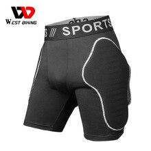 Bicycle Shorts Underwear West-Biking MTB Riding-Bike Sport Men H298