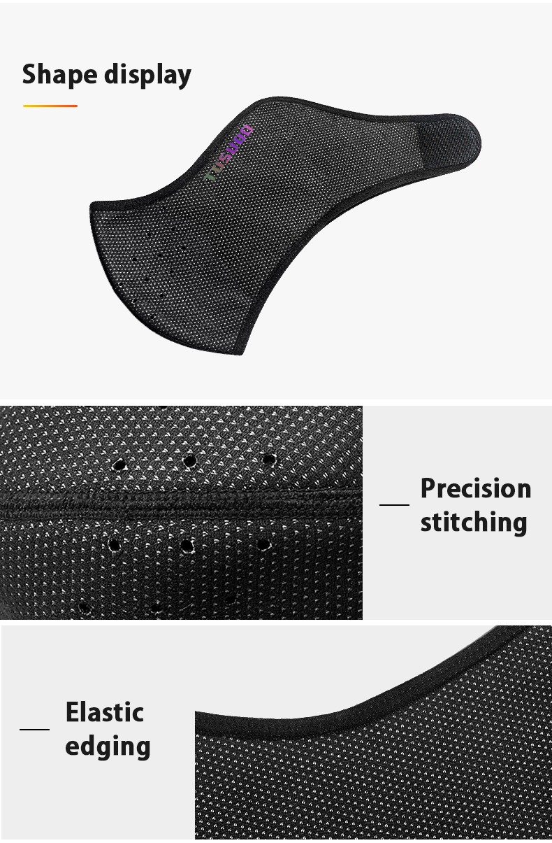 H45a0940ba860422fb33b5fa6c34dc891i TOSUOD winter sport face cover bike cycling running mask ski mask facemask  Keep warm Breathable  Cycling Equipment