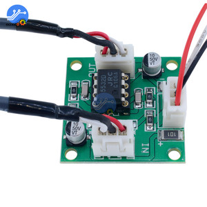 Image 3 - NE5532 OP AMP HIFI אודיו מגבר כפול Preamp לוח Bluetooth מגבר מראש
