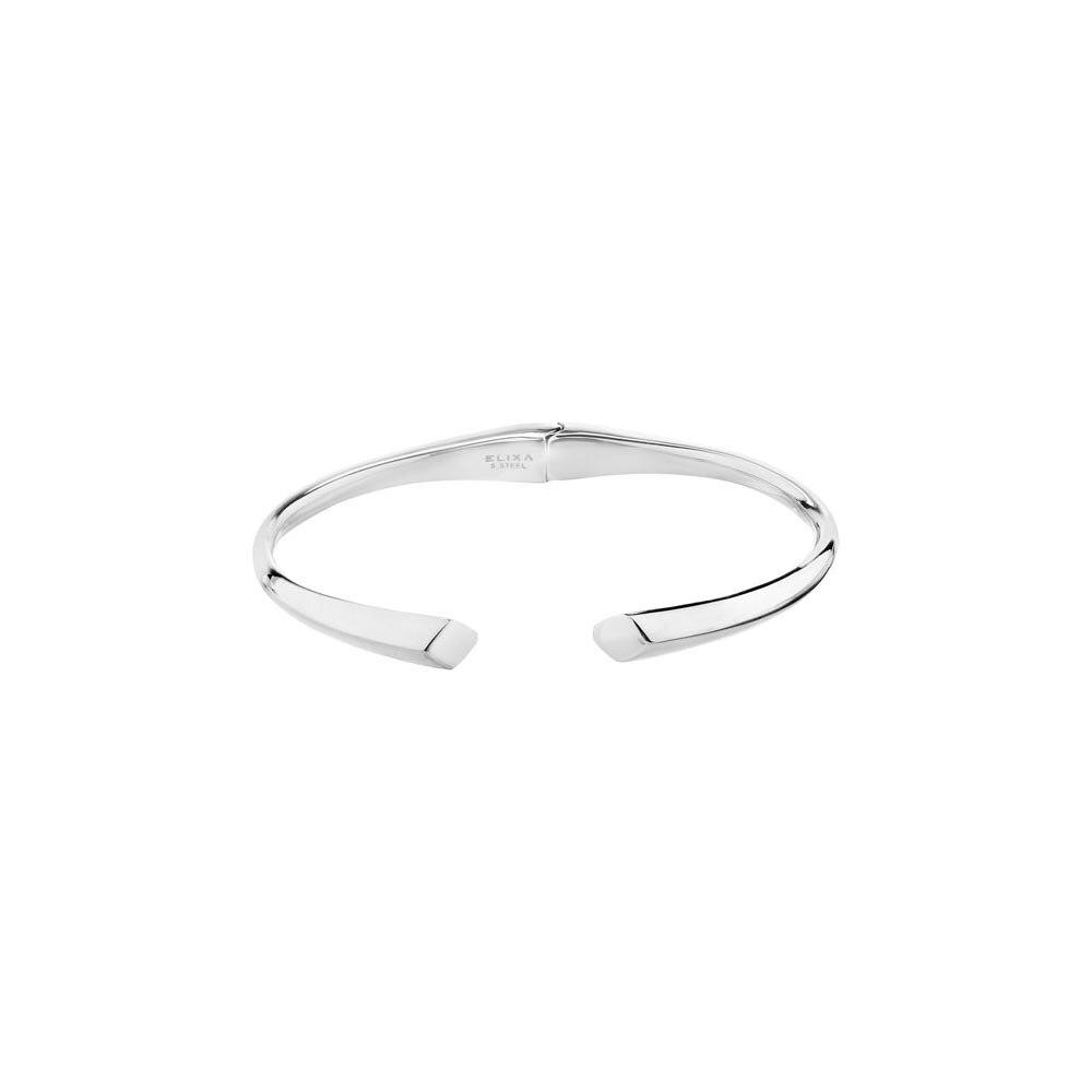 Jewelry Bracelet Elixa for women EL126-2884 Jewellery Womens Bracelets Accessories Bijouterie stunning rhinestone faux crystal bracelet for women
