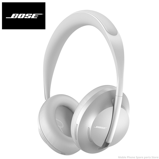 Bose Wireless Earphone Deep Bass Headset Sport with Mic Voice Assistant 2