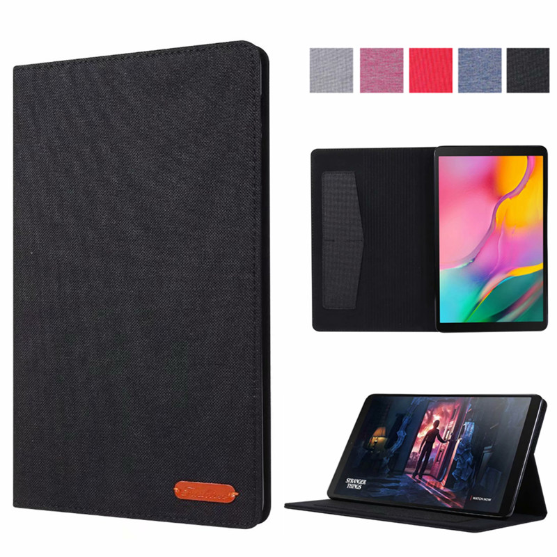 Magnetic Smart Leather <font><b>Case</b></font> For Samsung Galaxy Tab S5e SM-<font><b>T720</b></font> T725 10.5