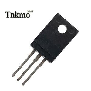 Image 2 - 50PCS RJP63K2 TO 220F RJP63K TO220F RJP63 63K2 MOSFET for liquid crystal and plasma New and original