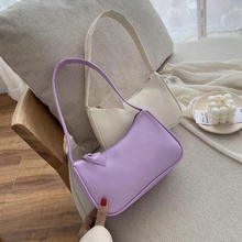 Handbag Totes-Bags Shoulder-Bag Female Small Vintage Women Retro for Trendy Casual Mini
