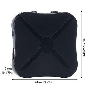 Image 2 - 2 في 1 بلوتوث 4.2 استقبال الارسال بلوتوث اللاسلكية محول الصوت مع 3.5 مللي متر AUX الصوت للمنزل TV MP3 PC