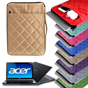 Водонепроницаемая сумка для ноутбука 13,3/14-дюймовый чехол, подходящий для Acer Spin 1/3/5/7/Swift 1/5/7, чехол в клетку для компьютера, аксессуары