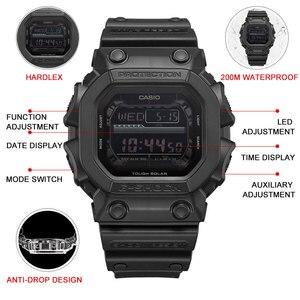 Image 2 - Casio watch g shock watch men top brand set military relogio digital watch sport 200mWaterproof quartz Solar men watch masculino
