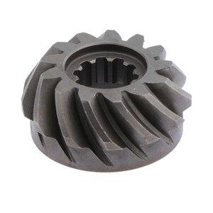 Image 1 - 2 tempos 9.9hp 15hp pinhão conjunto de engrenagem para yamaha motor de popa para yamaha parsun powertec hida hidea 2 tempos 9.9 15 hp