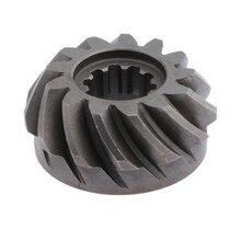 Комплект зубчатых передач для YAMAHA, 2 такта, 9,9 л.с., 15 л.с., подвесной мотор для YAMAHA Parsun Powertec Hida Hidea, 2 такта, дюйма, 15 л.с.