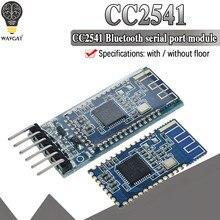 Модуль AT-09 Android IOS BLE 4,0 Bluetooth для arduino CC2540 CC2541 BLE, последовательный беспроводной модуль, совместимый со стандартами детской комнаты