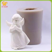 2020 Новое свечее мыло смоляная форма для полимерной глины инструмент