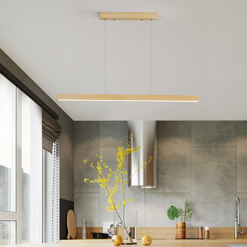 arte moderna loft luzes pingente led 04