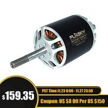 Flipsky Brushless DC מנוע 80100 130KV 7000W חשמלי אופני