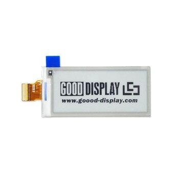 2.9inch EPD display e-paper display panel GDEH029A1 epaper screen original 7 1 inch lcd screen e ink e book lb071ws1 rd02 for prs 950 prs 900 e book display screen panel