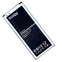 EB-BG850BBE wewnętrzna do Samsung Galaxy Alpha SM-G850F G850 G850A G8508S akumulator akumulator EB-BG850BBC