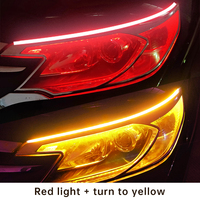 Red To Yellow