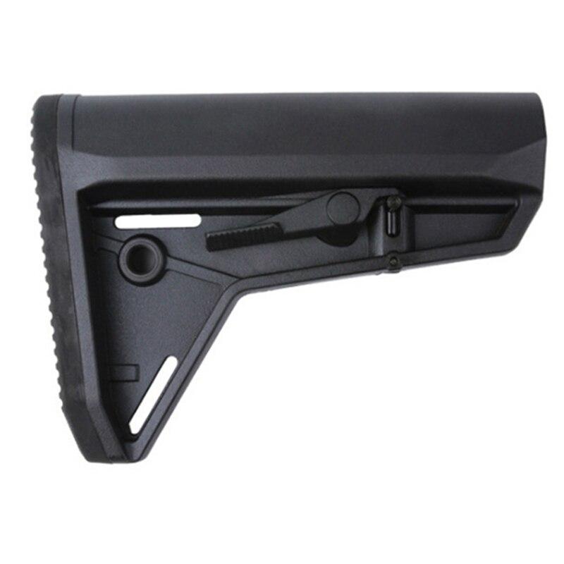 Mil-Spec MOE SL винтовка пистолет наличии приклад AR15 M4 Пневматическое оружие Airsoft гель бластерный игрушечный пистолет аксессуар оборудования Пей...