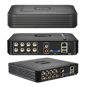 Image 5 - MISECU 8CH 1080N DVR CCTV System 4&2PCS IR AHD Camera 1080P Outdoor Waterproof Home Video Surveillance Set XMeye HDD P2P HDMI