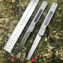 China Yangjiang Knives word famous Knife home army hunting Knife 2Dsteel Outdoor essential toos shipping