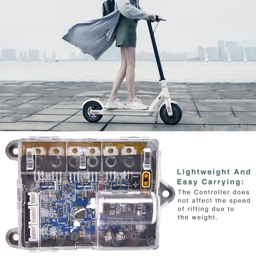 Electric Scooter Controller Scooter Main Control Board For XIAOMI M365
