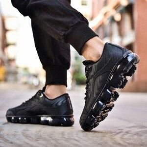 Image 5 - 男性のフォーマルな靴防水ブランドの靴中国高品質男性のカジュアルシューズスポーツシューズ利用可能なジョギングシューズ (7 11)