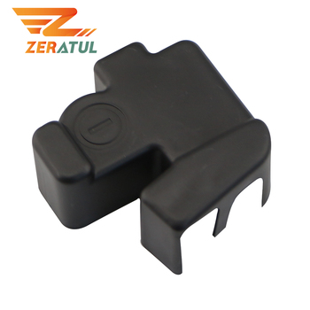 For Subaru Forester Outback Levorg Legacy Touring Impreza WRX 2015 2016 2017 2018 Car Battery Negative Terminal Cover Anode Lid image