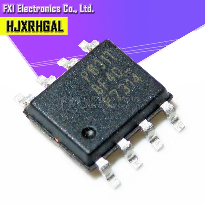 50 PCS IRF7314 SOP-8 F7314 SMD POWER MOSFETS Transistor