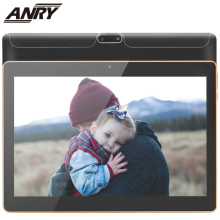ANRY Children Tablet Kids 10 Inch Octa Core Android 7.0  4GB RAM 64GB ROM Phable tablet IPS Screen GPS 3G/4G phone tablets lnmbbs tablet 10 1 android 5 1 tablets point of sale android 3g children tablet octa core 1920 1200 ips 2gb ram 16gb rom store