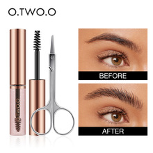 Soap Brows Cosmetics Scissors Sculpt-Lift-Styling O.TWO.O Long-Lasting Fast