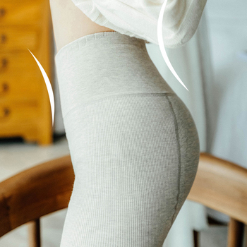 цена Winter Leggings Women Plus Size High Waist Stretch Thick Legging Solid Skinny Warm Velvet Pencil Pants Lady Trousers онлайн в 2017 году