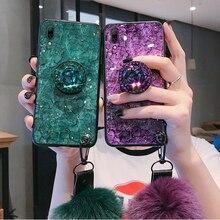 Phone Case For Huawei Y9 Prime 2019 Y6 2018 Y5 2019 Honor 7A