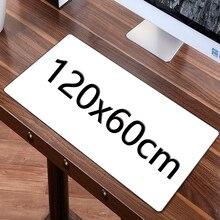 FFFAS alfombrilla de ratón de tamaño completo personalizada alfombra grande XXL para Gaming, para teclado de ordenador, escritorio, 100cm, 120cm, 140cm