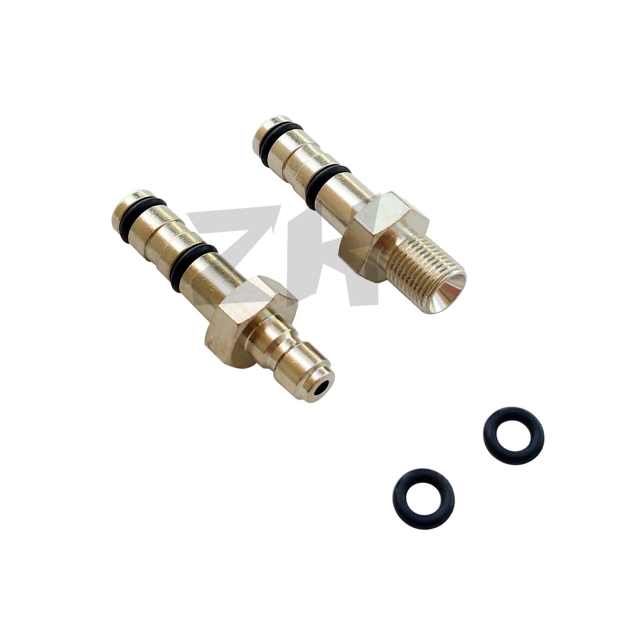 Air Gun Rifle PCP Quick Filling /Charging Probe Adaptor For Evanix, Logun, Webley, FX Hatsan  9mm OD For Filling Hole