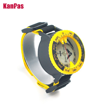 KANPAS Scuba diving compass / Dive compass kanpas basic competiton orienteering thumb compass free ship ma 40 fs from compass factory