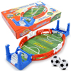 Mini Table Football Board Match Game Shooting Soccer Toy for Parent-child Competitive Battle and Develop Children's Brains