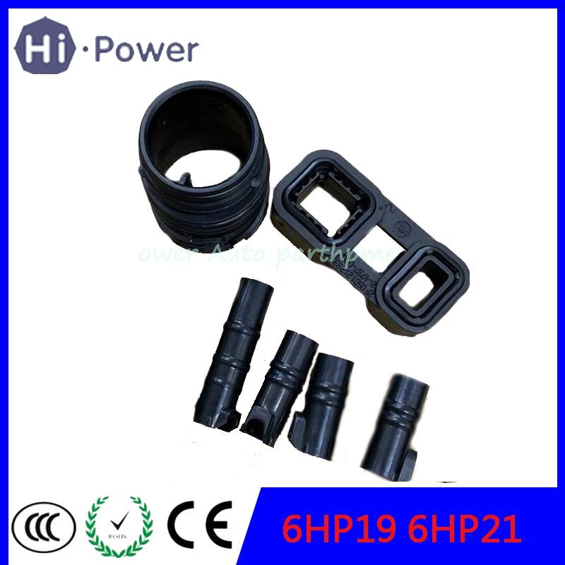 6HP21 6HP19 6HP21 Transmission Valve Body Sealing Sleeve Dorman 917-137 ZF6HP19 6HP19Z Valve Body For BMW