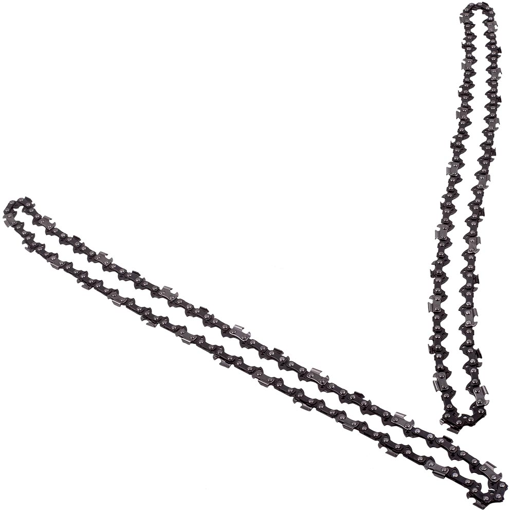 """16/"""" BAR AND 3 CHAINS COMBO FOR RYOBI 46CC CHAINSAW RCS4640N 325 050 66DL"""