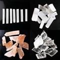 1 пакет 30 г-100 г натуральный белый селенит шероховатые палочки минеральная Бриллиантовая палочка искусственный камень