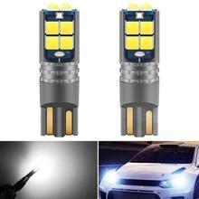 2x Canbus W5W T10 Car Parking Light LED Bulb For VW Volkswagen Passat B5 B6 B7 B8 B5.5 MK4 MK5 MK6 MK7 MK1 Jetta Golf 6 7 GTI CC