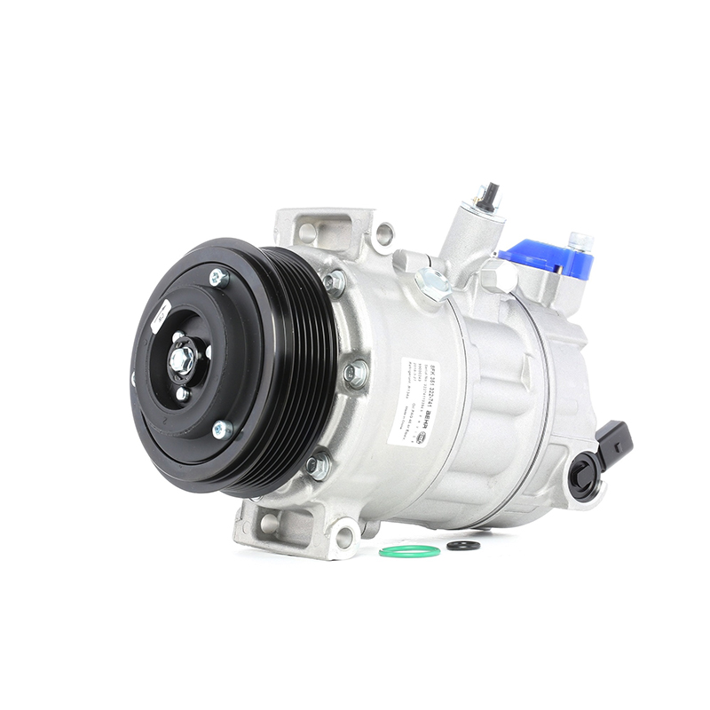 Фото - Compressor конд. For Audi, Seat, VW ID. no 7SEU16C/PXE16DCS-17/E (D SHK. 110mm; p. t. 6; 12 V) 8FK 351 322-741 for denso compressor dcp32005 конд audi skoda vw id no 6seu14c d shk 110mm p t 6 12 v