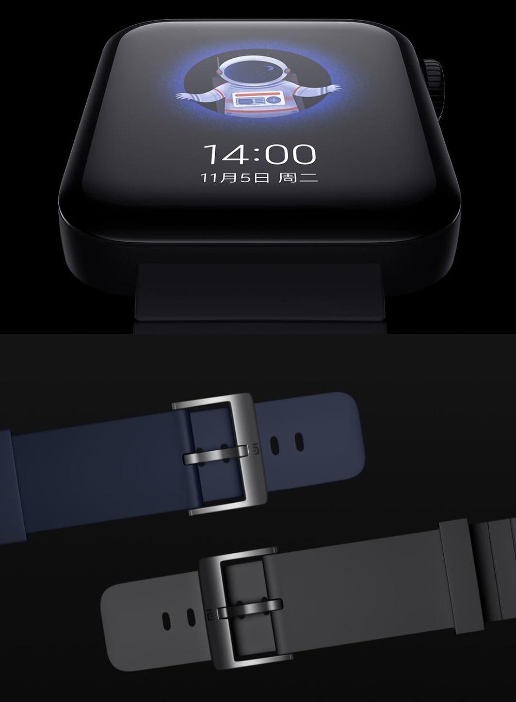 Newest Xiaomi Watch (19)