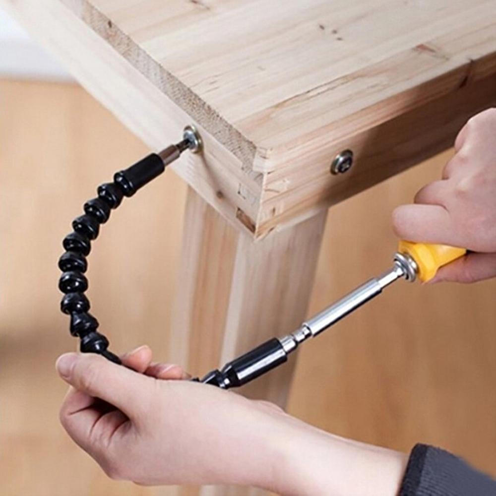 Flexible Drill Bits Extension 1/4