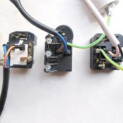 Wymiana sprężarki przekaźnik rozrusznik do włosów lodówka urządzenie exploo QD TSD2 513605500 naprawa części