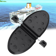Water Shutters Exhaust Flappers Engines Replace Professional Install Boat Parts Durable Rubber Kit #726