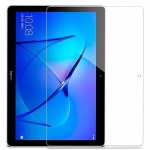 Защитная пленка протектор для экрана из закаленного стекла для Huawei MediaPad M6 8,4 10,8 M5 Lite 10,1 M3 8,0 T5 10 T3 9,6 T3 7,0 3G, Wi-Fi и T1 7,0 701U